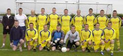 2007 Plate winners FPGRM