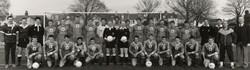 1987 Royal Marines FA at RM Deal
