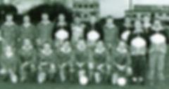 1993 Royal Marines 1 (Davie Gray) Exeter