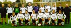 2006 Royal Navy FA