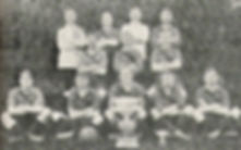 1904 Army Cup Winners Royal Marines Artillery Portsmouth