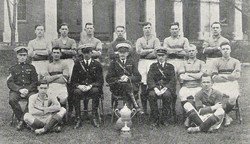 1929-30 Chatham Division RM 2nd team