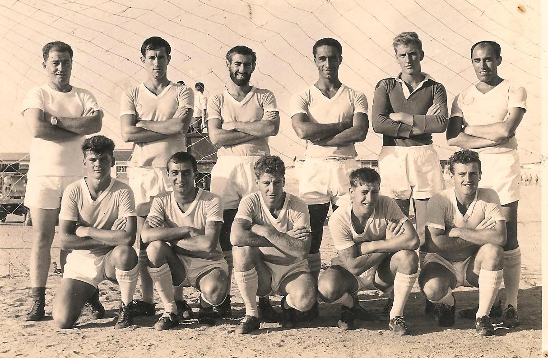 1966-67 40Cdo RM Singapore