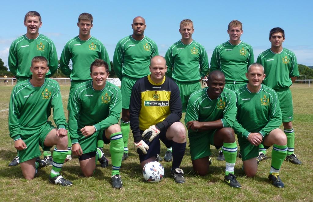 2010 Plate winners CLR