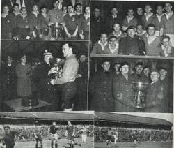 1945 Tunney Cup Winners Dalditch
