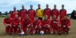 2010 Tunney Cup Winners CTCRM