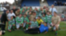 2009 Royal Marines Football