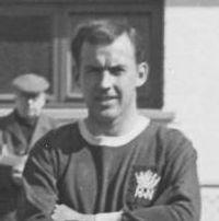 Derek Godwin Royal Marines