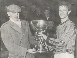 1987Tunney Cup Winners 42Cdo