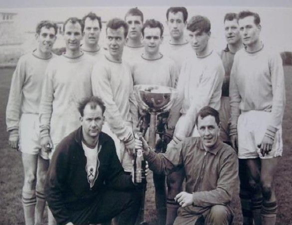 1967 Tunney Cup Winners 43Cdo RM (sent in by Rob (Jan) Lobb)