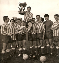1969 Tunney Cup Winners ATURM