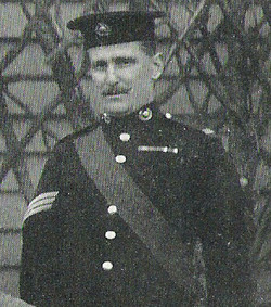 Sgt David Gowney (Manager)