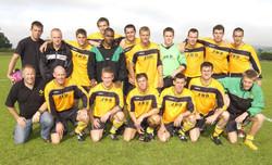 2007 Tunney Cup Winners Cdo Log Regt