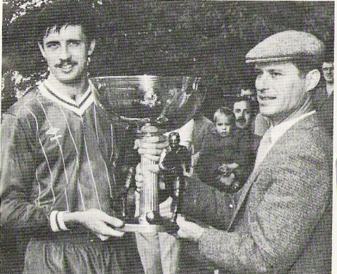 1986 Tunney Cup Winners CTCRM