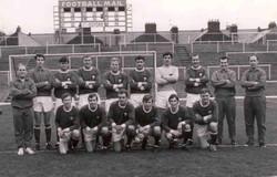 1970 RNFA 2 v FA Xl 2 at Fratton Park