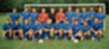 Royal Marines Football 2003 USA