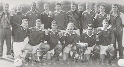 1995 Tunney Cup Winners 42 Cdo RM