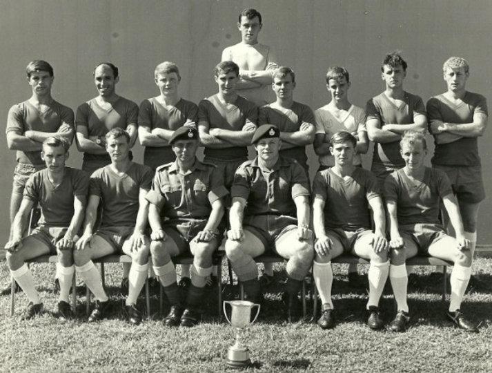 1969 40Cdo Football Team Singapore.jpg