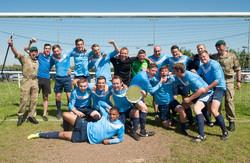 2014 Plate Winners 40Cdo