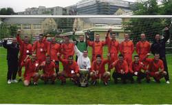 2002 Tunney Cup Winners UKLFcsg