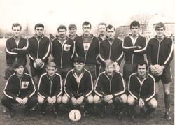 1975 RM Football Team v Deal Town FC