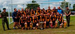 2004 Tunney Cup Winners CTCRM
