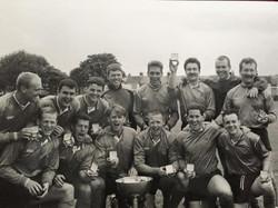1994 Tunney Cup Winners CTCRM