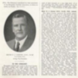 1932 Football story Maj DJ Gowney.jpg