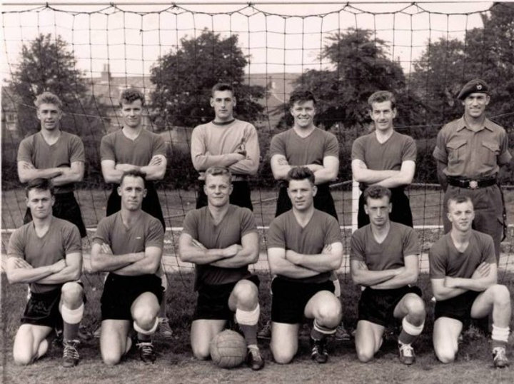 1963 Depot RM Deal Football Team.jpg