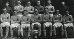 1944 R.M.I.T.C Football Team