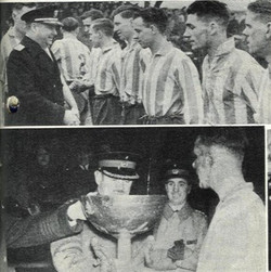 1946 Tunney Cup Winners Chatham Div