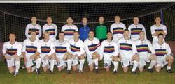 2007 Exmouth Town 0 v Royal Marines FA 1
