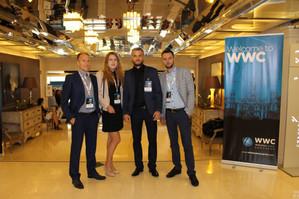 ITD Telecom at WWC 2016