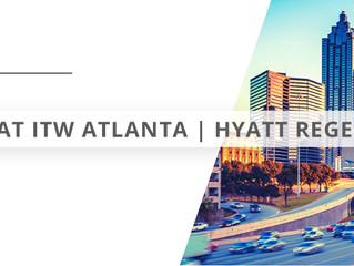 Meet ITD Telecom team at ITW, Atlanta
