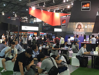 GSMA REPORTS RECORD ATTENDANCE FOR MOBILE WORLD CONGRESS SHANGHAI 2016