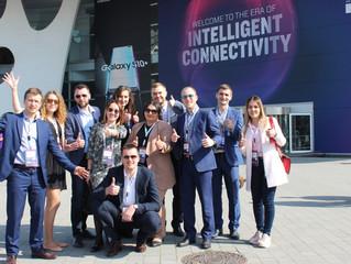 IT-Decision Telecom at Mobile World Congress Barcelona 2019