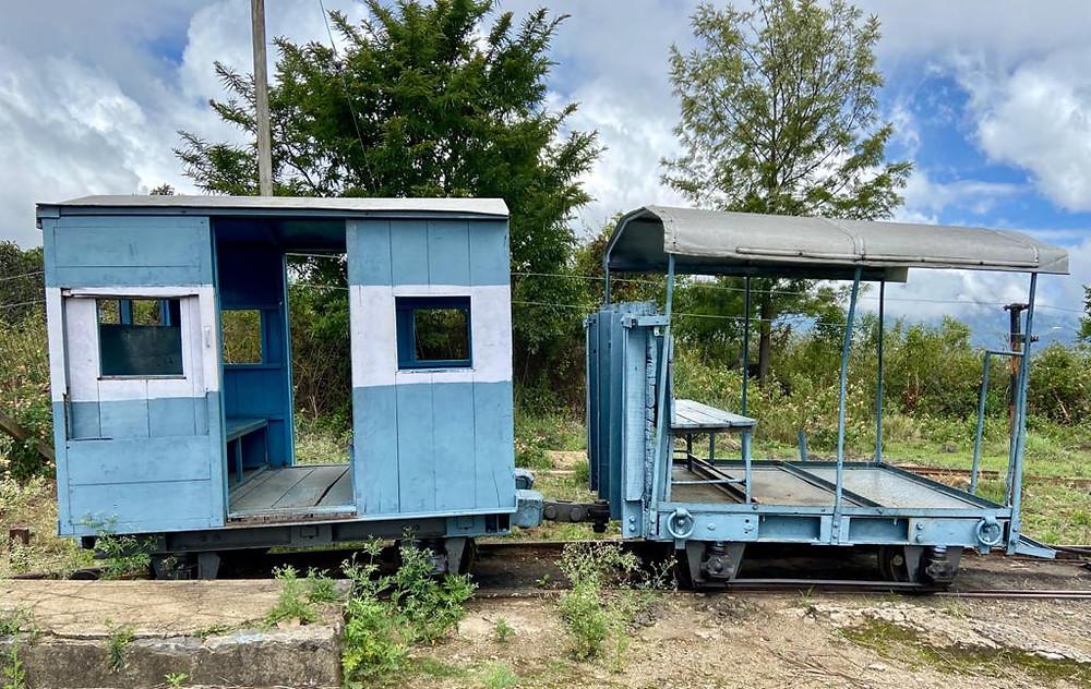Penstock Rope Cart, Ooty