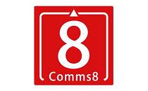 Comms8 Marketing