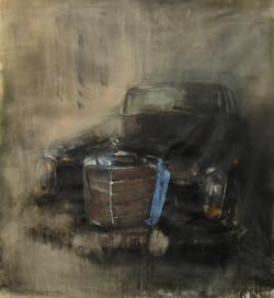 Tito's Benz