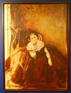 The Countess Series