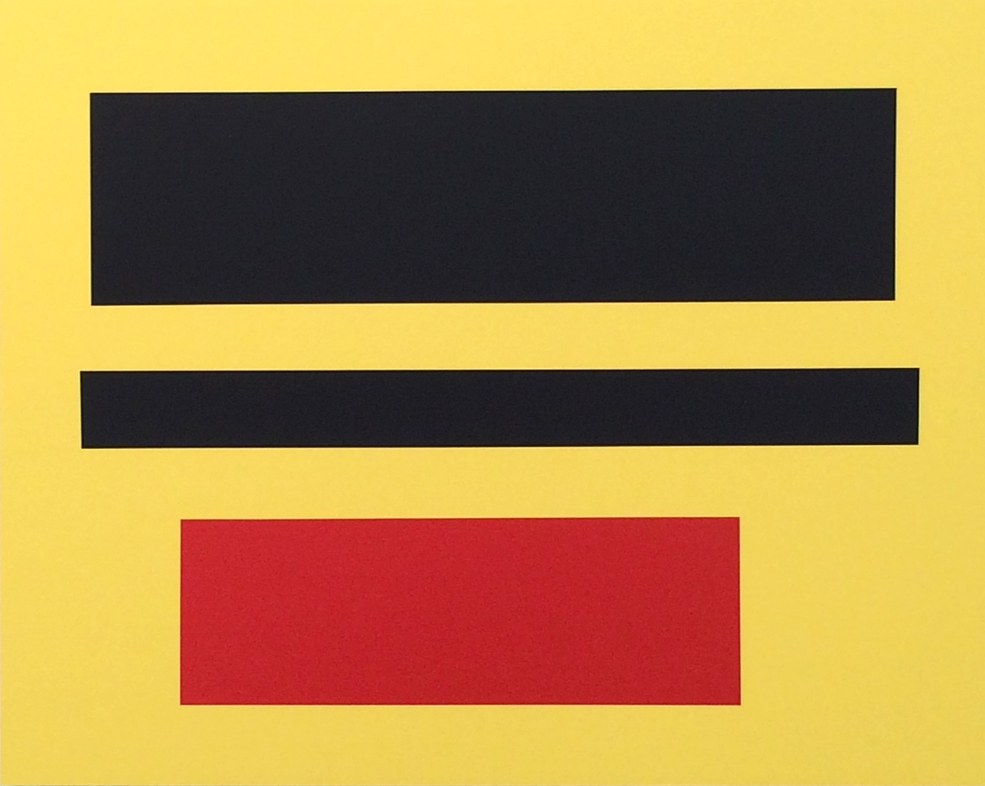 Decal (Red, Yellow, Black)