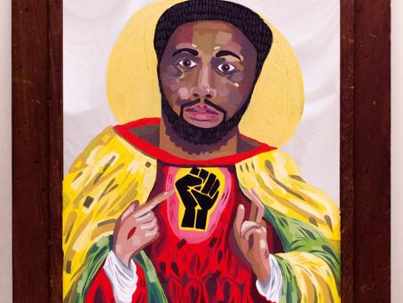 Past Resident, Azikiwe Mohammed
