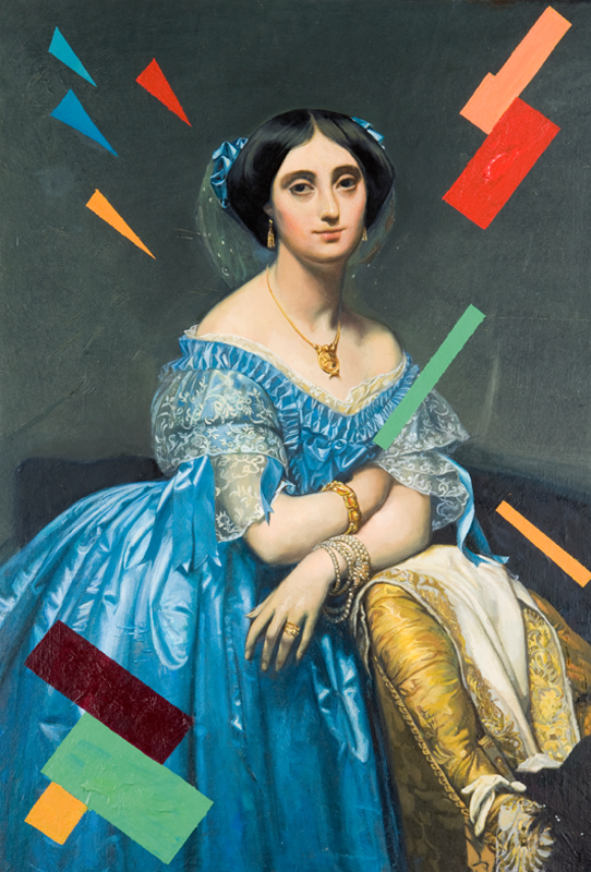 Untitled (Ingres)