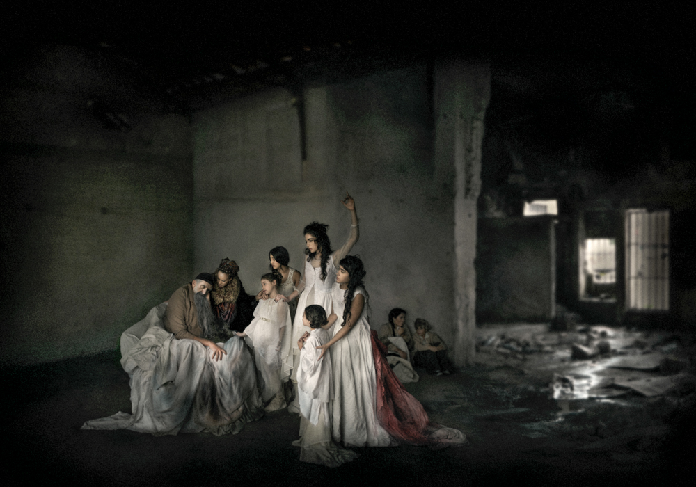 Daughters of Zelophad