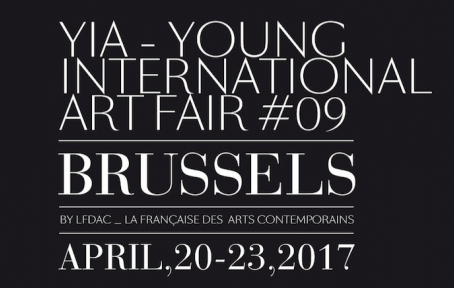 Julia Winter | YIA ART FAIR #09 (Brussels)