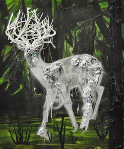 Ghost (Deer)