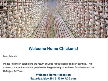 Doug Argue | Weisman Art Museum