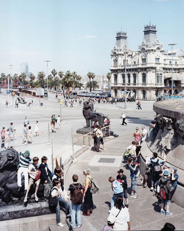 Barcelona Lions