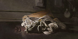 Pile of Rope