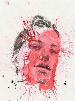 Philippe Pasqua, Untitled
